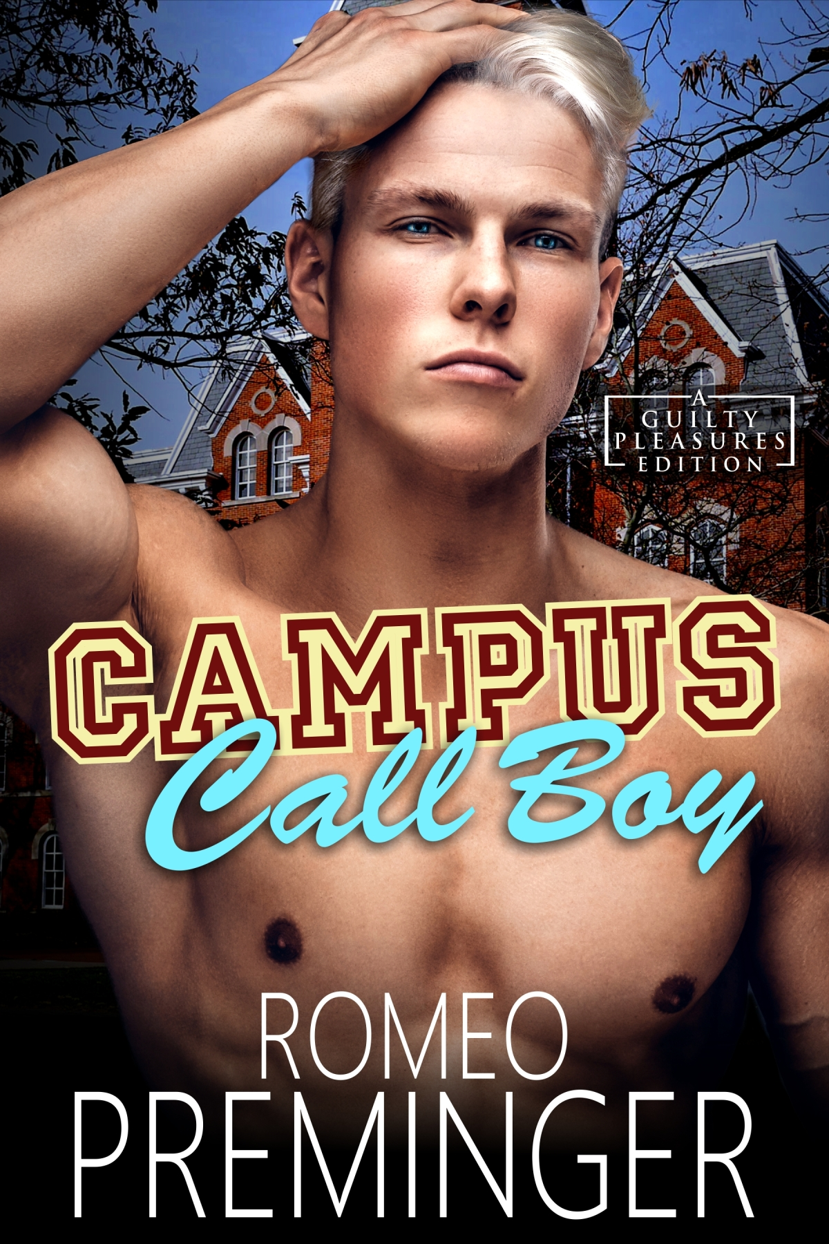 Campus Call Boy