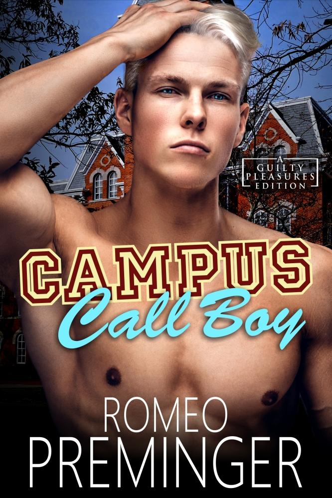 Campus Call Boy